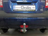 Фаркоп Hyundai Getz 2005-2011 Galia