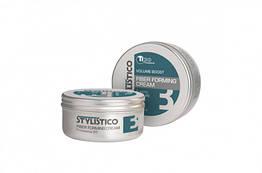 Крем для моделирования волос Tico Professional Stylistico Volume Boost Fiber Forming Cream