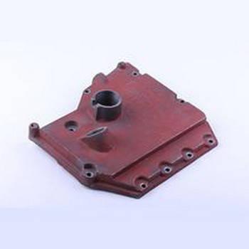 195N- крышка блока двигателя (ZUBR original), фото 2