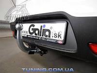 Фаркоп Kia Rio 2011- седан, хэтчбек автомат Galia