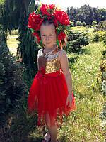 Девочковое платье в Украине. Сравнить цены, купить потребительские ... 7eb468bdfe0