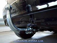 Фаркоп Mercedes A-Class W169 2004- автомат Galia