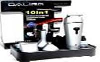 Машинка для стрижки/бритья/удаления волос из ушей и носа DL-1015
