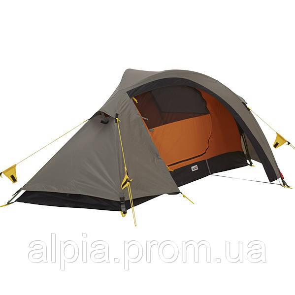 Одноместная палатка Wechsel Pathfinder 1 Travel Line (Oak) + коврик