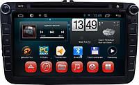 VolksWagen Golf, Polo, Passat, Jetta, Tiguan, Touran, Eos, Sharan, Scirocco Kaier KR-8051 Android 4Q