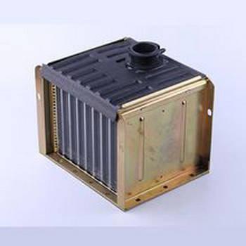 195N- радиатор(ZUBR), фото 2