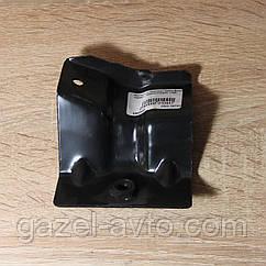 Кронштейн бампера Газель Бизнес переднего правый (покупн. ГАЗ)