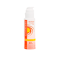 Coverdem FILTERAY Body Plus milk SPF30  Солнцезащитное молочко для тела