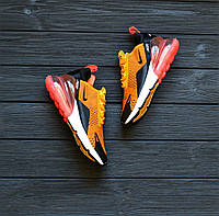 Мужские кроссовки Nike Air Max 270 TIGER Топ Реплика Хорошего качества