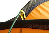 Одномісний намет Wechsel Pathfinder 1 Travel Line (Oak) + килимок, фото 6