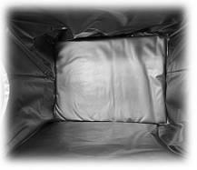 Сумка изотермическая Ezetil Extreme 16 л, зеленая, фото 2
