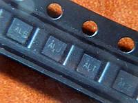 ON NCP5911 [ALx] DFN8 - MOSFET драйвер IMVP7.0, фото 1