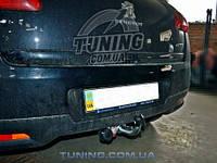 Фаркоп Peugeot 4008 2012- автомат Galia