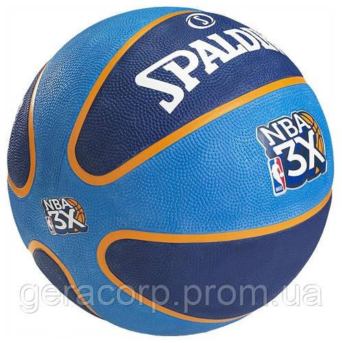 Баскетбольный мяч для стритбола 3х3 TF-33 NBA (7)