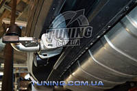 Фаркоп для Porsche Cayenne 2003- автомат Galia