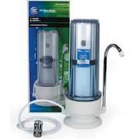 Настольный бытовой фильтр для воды FHCTF Aquafilter