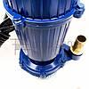 Дренажный насос с ситом алюминиевый Onex OX-5003, 1.5 куб.м/ч, насос сито для грязной воды, фото 4