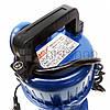 Дренажный насос с ситом алюминиевый Onex OX-5003, 1.5 куб.м/ч, насос сито для грязной воды, фото 6