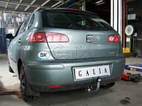 Фаркоп Seat Ibiza 2002-2008 Galia