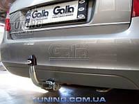 Фаркоп Skoda Fabia 2000-2015 универсал, седан автомат Galia