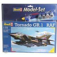 Model Set Самолет Tornado GR1 RAF, 1:72