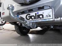 Фаркоп для Suzuki Grand Vitara 2005- автомат Galia