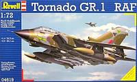 Бомбардировщик (1979 г, Германия/Великобрит/Италия) Tornado GR1 RAF, 1:72