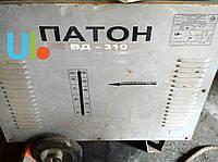 Патон ВД-310 с переключателем на малые токи