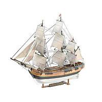 Парусное судно (1780 г, Великобритания) HMS Bounty, 1:110