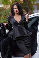 Пиджак женский Valentino батал