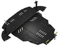Захист картера Chevrolet Tracker 2013 - Кольчуга