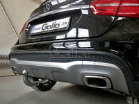 Быстросъемный фаркоп Mercedes GLA 2013- Galia, фото 1