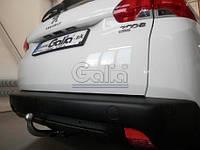Фаркоп Peugeot 2008 2013- быстросъемный автомат Galia, фото 1