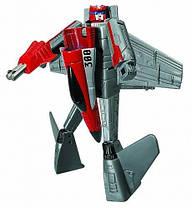 Игровой набор - Робот-Трансформер (15 см), Самолет, Воин