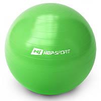 Фитбол Hop-Sport 65cm Green + насос