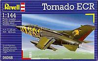 Самолет (1979 г, Герм/Великобрит/Италия) Tornado ECR, 1:144