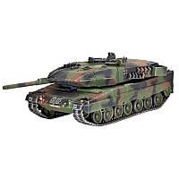 Танк (1995 г, Германия) Leopard 2A5 / A5NL 1:72