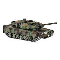 Танк (2001 г, Германия) Leopard 2 A6M 1:72