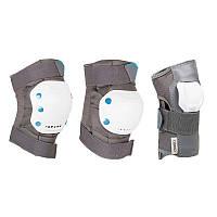 Защита Oxelo Fit 5 (S, Серый)