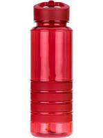 Бутылка для воды Smile SBP-1 red 0.75 л, фото 1