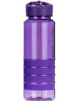Бутылка для воды Smile SBP-1 violet 0.75 л, фото 1