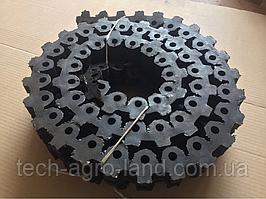 Стрічка гумова задня картоплекопалки Z-609