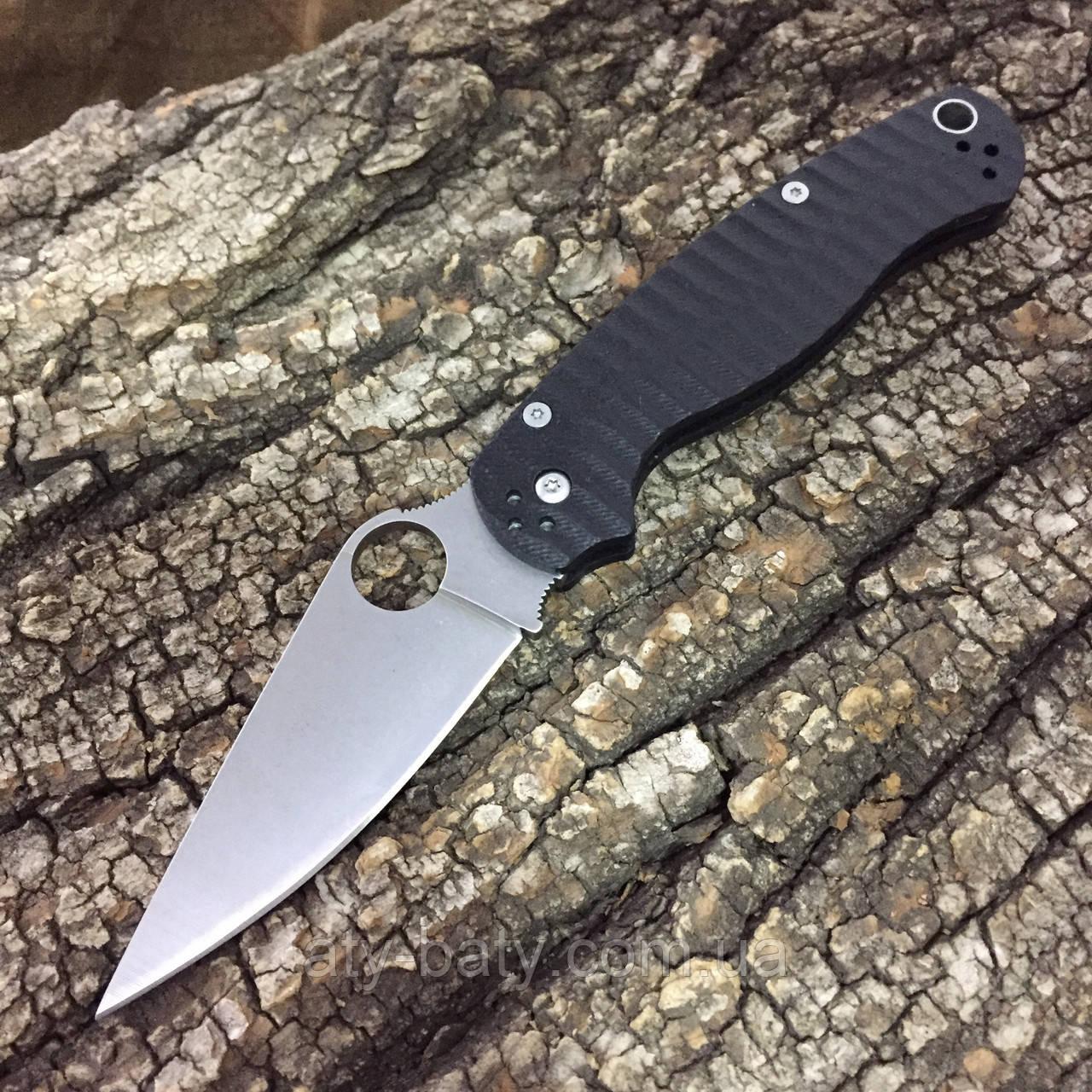 Нож Spyderco C81 (Реплика) D2