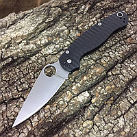 Нож Spyderco C81 (Реплика) D2, фото 1