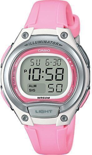 Наручные женские часы Casio LW-203-4AVEF оригинал