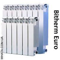Биметаллический радиатор BITHERM 350*80 Польша
