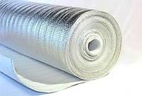 Вспененный полиэтилен, теплоизол, полиизол, пенофол, термоизол, изолон, фольгаизол 5мм ( 50м ), фото 1