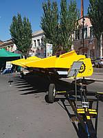 Жатка кукурузная ЖК -80