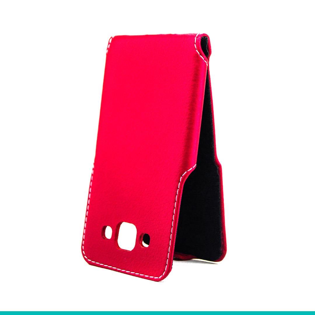 Флип-чехол Samsung J5