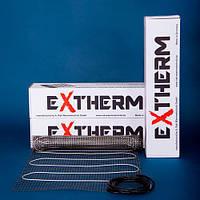 Нагревательный мат двужильный ET ECO 050-180